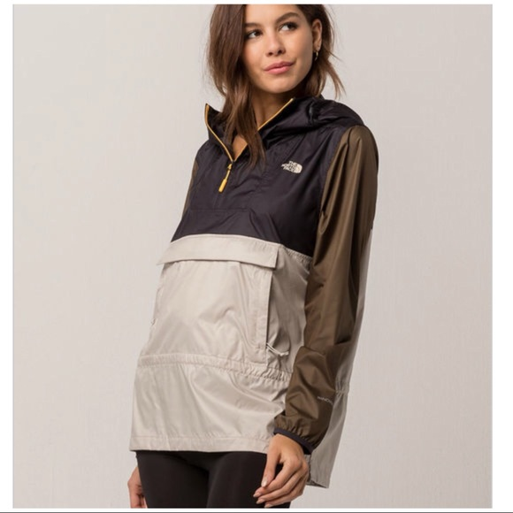 7c0362ca29d The North Face Jackets & Coats | North Face Fanorak Womens Anorak ...